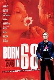 Nés en 68(2008) Poster - Movie Forum, Cast, Reviews