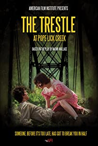 New movie trailer downloads The Trestle at Pope Lick Creek by Dan Roe [720x320]