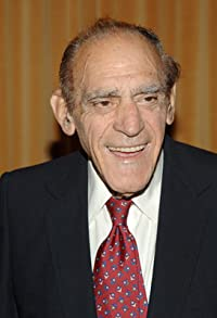 Primary photo for Abe Vigoda