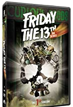 Primary image for Friday the 13th: The Series