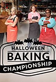 Halloween Baking Championship (TV Series 2015– ) - IMDb
