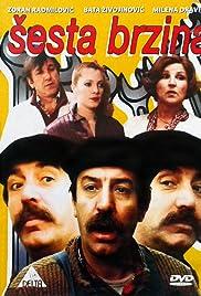 Sesta brzina (1981) film en francais gratuit