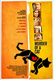Murder of a Cat (2014) 720p