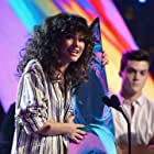 Zendaya at an event for Teen Choice Awards 2017 (2017)