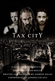 Tax City Poster