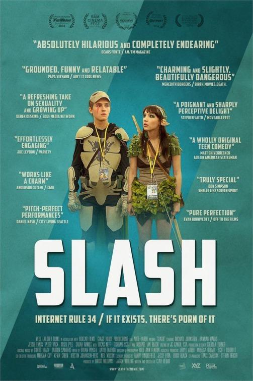 فيلم Slash مترجم