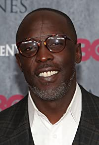 Primary photo for Michael Kenneth Williams