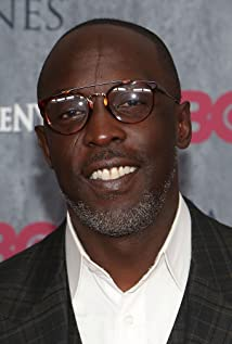 Michael Kenneth Williams Picture