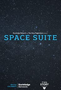 Primary photo for Space Suite