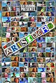 The Artsiders Poster