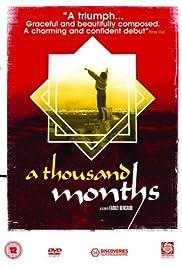 A Thousand Months Poster