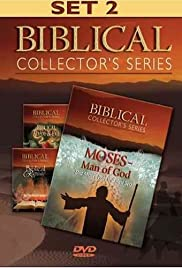 Ancient Secrets of the Bible Poster