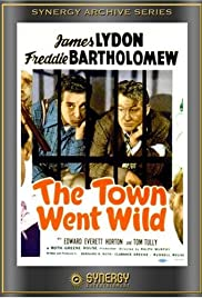 The Town Went Wild Poster