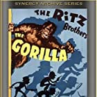 Al Ritz, Harry Ritz, Jimmy Ritz, and The Ritz Brothers in The Gorilla (1939)