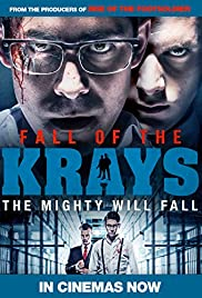 fall of the krays full movie