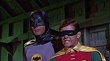 The Yegg Foes in Gotham