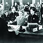 James Cagney, Frank O'Connor, Victor Jory, and Charles Trowbridge in Each Dawn I Die (1939)