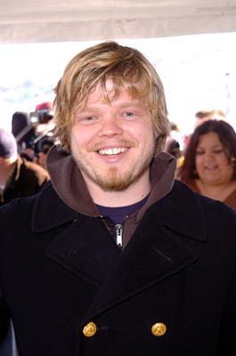Elden Henson at an event for Marilyn Hotchkiss' Ballroom Dancing & Charm School (2005)