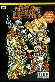 GWAR: Phallus in Wonderland(1992) Poster - Movie Forum, Cast, Reviews