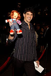 Primary photo for Don Mancini