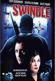 Sherilyn Fenn and Tom Sizemore in $windle (2002)