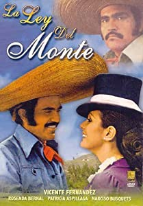 Watch free movie websites La ley del monte Mexico [flv]