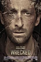 Wrecked (2010) Poster