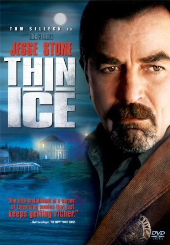 Jesse Stone: Thin Ice (2009) Hindi Dubbed