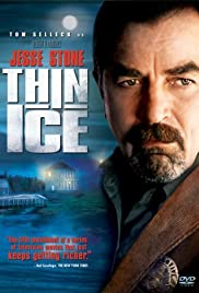 Jesse Stone: Thin Ice Poster
