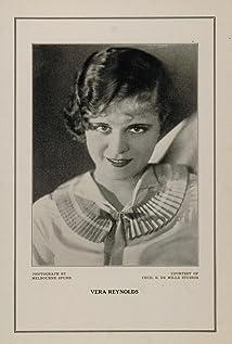 Vera Reynolds Picture