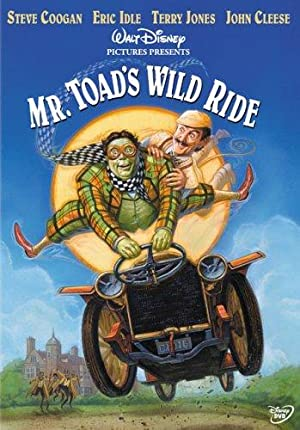 Where to stream The Wind in the Willows