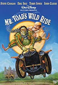 Primary photo for Mr. Toad's Wild Ride