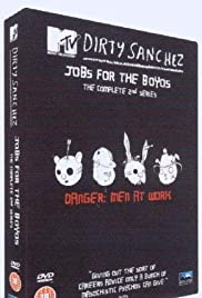 Dirty Sanchez Poster - TV Show Forum, Cast, Reviews