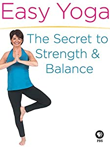 Movie downloads to mobile Yoga for the Rest of Us with Peggy Cappy: The Secret to Strength and Balance [720x400]