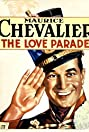 The Love Parade (1929) Poster