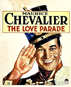 Digital movie downloads ipod The Love Parade USA [1020p]