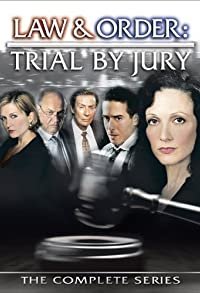 Primary photo for Law & Order: Trial by Jury