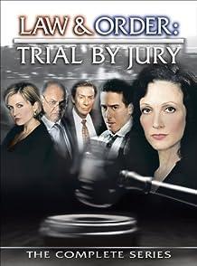 Law & Order Trial by Juryลอว์แอนด์ออร์เดอร์ หน่วยสืบสวนคดีอุกฉกรรจ์พิเศษ