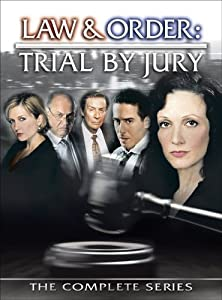 Website for movie downloads full Law \u0026 Order: Trial by Jury by [QuadHD]
