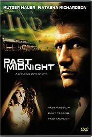 Past Midnight (1992) Poster - Movie Forum, Cast, Reviews