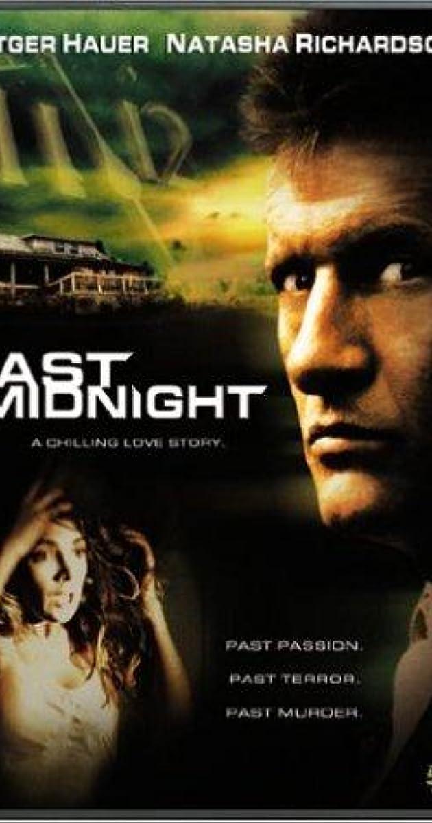 Subtitle of Past Midnight