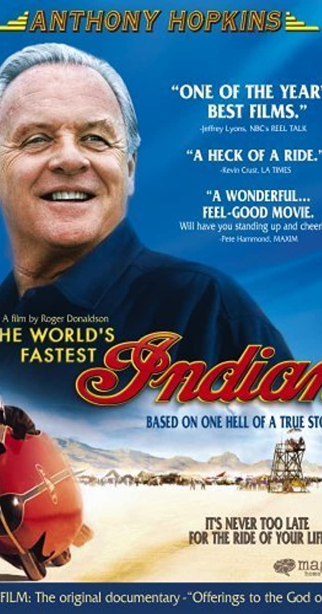 Image result for indian motorcycle movie poster