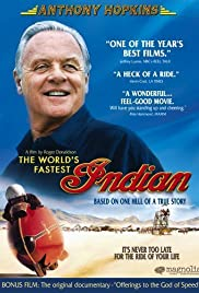 The World's Fastest Indian (2005) ONLINE SEHEN