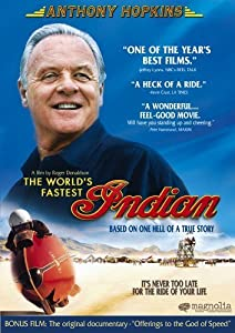 MP4 downloads movies The World's Fastest Indian [720