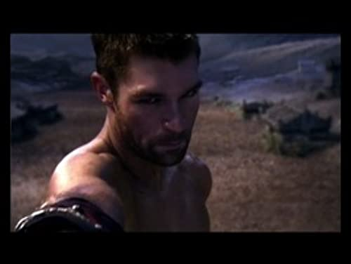 Spartacus: Vengeance: The Complete Second Season
