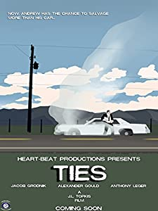 Movie trailer watch free Ties by Gavin Wiesen [[movie]