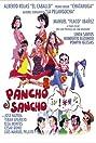 Pancho el Sancho (1988) Poster