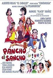 Pancho el Sancho Poster