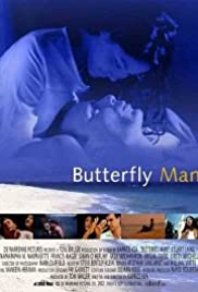 Butterfly Man Poster