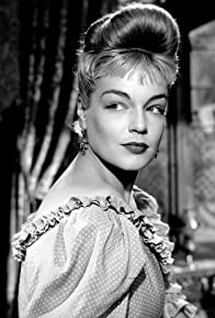 Primary photo for Simone Signoret